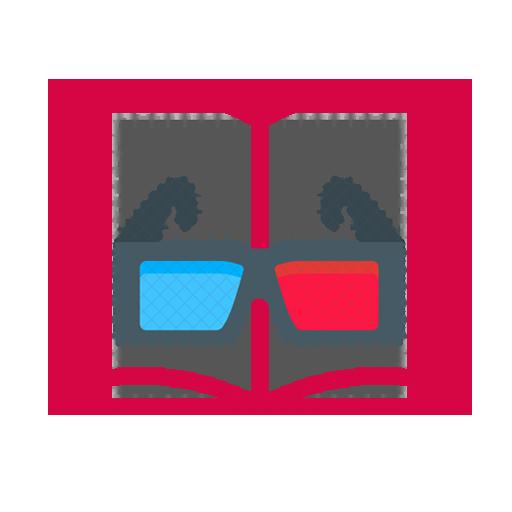 کتابهای سه بعدی